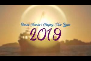 voeux AGRIMER 2019